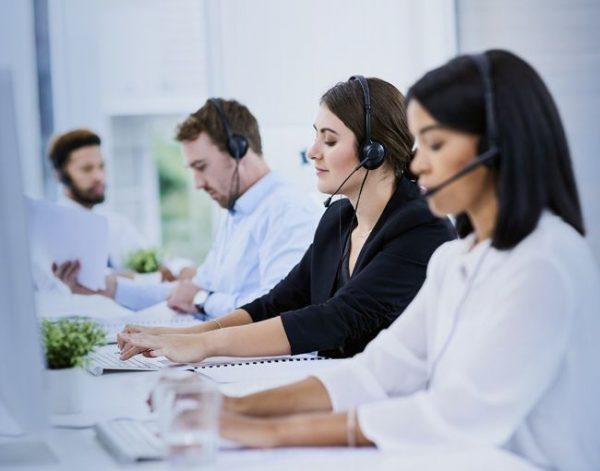 Operador Call Center